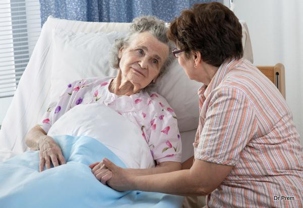 Больничный лист отцу при нахождении матери